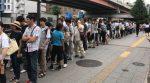Mais de 3 mil pessoas formam fila no Japão por uma chance de comprar o Nintendo Switch