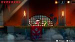 Clássico 'Turma da Mônica em o Resgate' é recriado com mod para o remake de 'Wonder Boy III: The Dragon's Trap'
