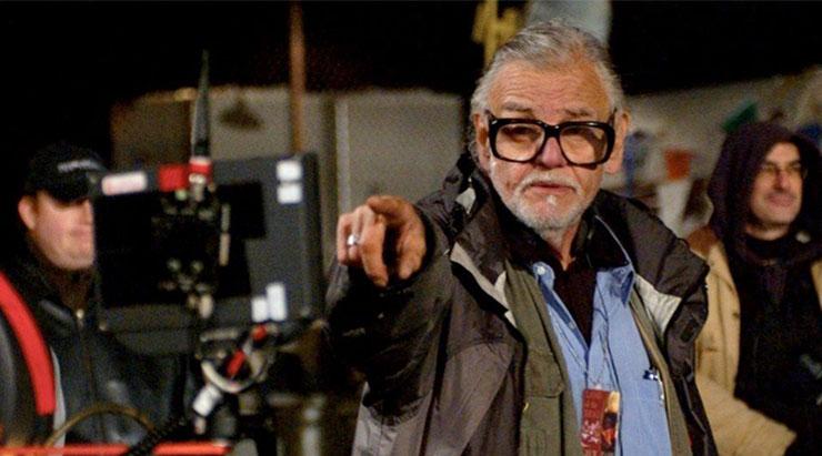 Pai dos filmes de zumbi, George A. Romero morre aos 77 anos