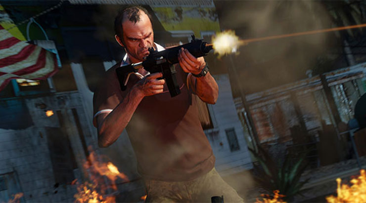 Currículo de ator lista trabalho de captura de movimentos em GTA 6