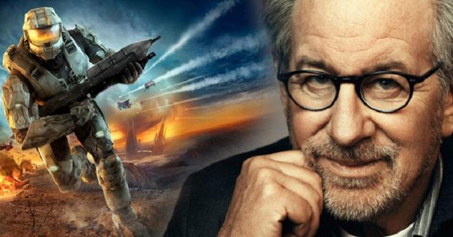 Halo - Série de TV com Steven Spielberg ainda continua em desenvolvimento, garante Microsoft