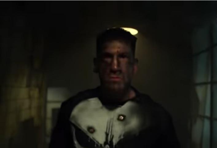 Os Defensores - Novo teaser tem narração de Stan Lee e aparição do Justiceiro