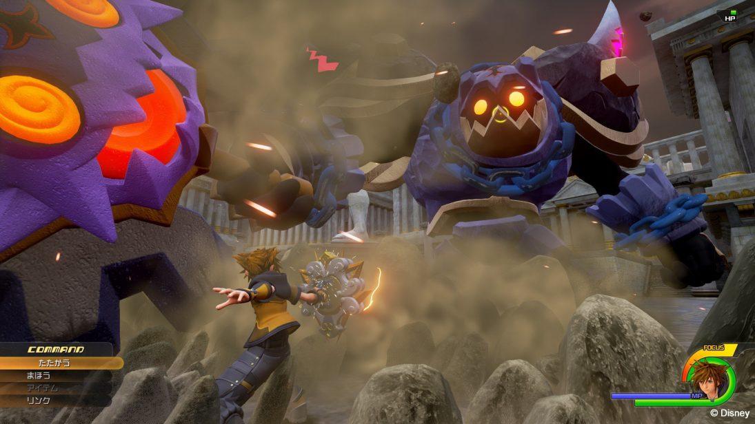Square Enix considerará outras plataformas para Kingdom Hearts 3 após lançamento no PS4 e Xbox One