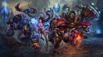 Nvidia anuncia linha de PCs Moba Box voltada para jogos como League of Legends e Dota 2