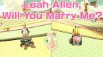 Jogador pede namorada em casamento no Mario Kart 8 Deluxe do Switch