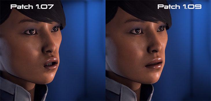 BioWare continua trabalhando para arrumar animações faciais de Mass Effect Andromeda