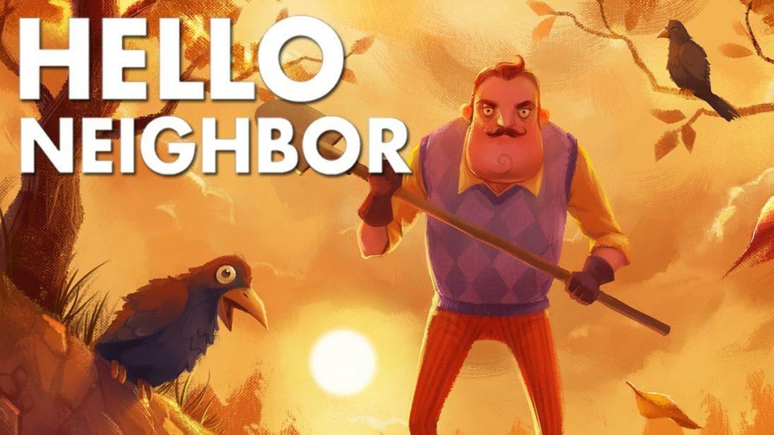 Conheça Hello Neighbor, jogo em que a I.A. aprende para jogar contra você