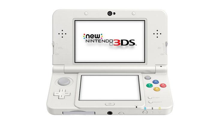 Nintendo encerra produção do New 3DS no Japão