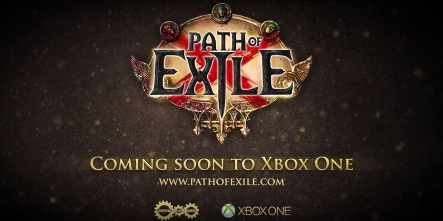 Corra, inscrições para o beta de Path of Exile no Xbox One estão abertas!