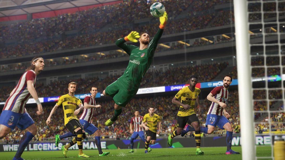 Veja se teu PC conseguirá rodar Pro Evolution Soccer 2018