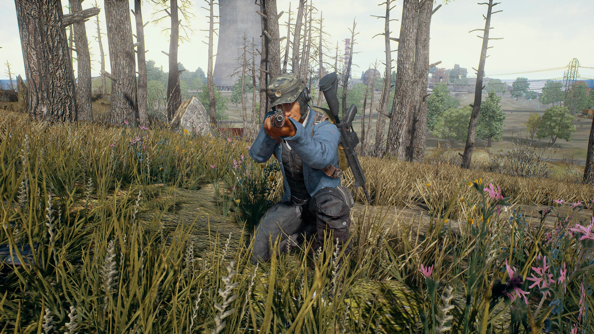 PlayerUnknown's Battlegrounds está rodando entre 30 e 40 fps em protótipo do Xbox One X