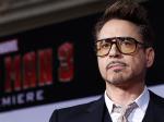 "Robert Downey Jr diz que pretender sair da Marvel antes que ""fique embaraçoso"""