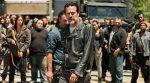 Oitava temporada de The Walking Dead ganha pôster e estreia no dia 22 de outubro