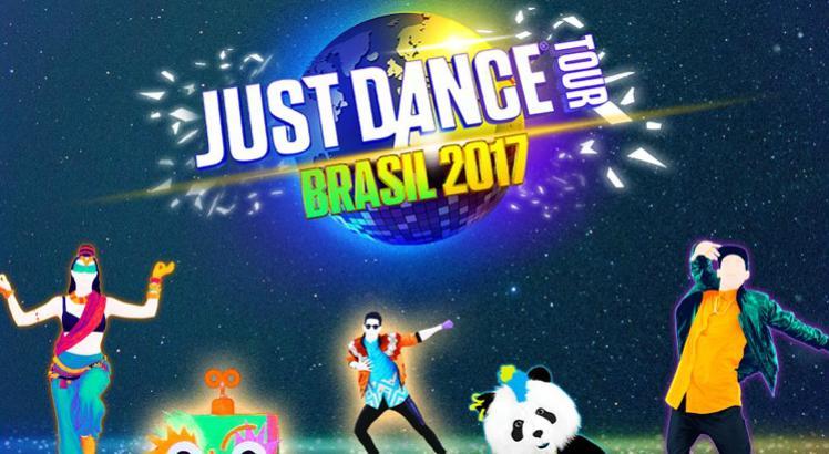 Próxima etapa de Campeonato de Just Dance será em Belém; inscrições já estão abertas
