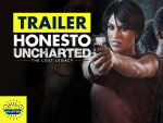 Trailer Honesto - Uncharted: The Lost Legacy