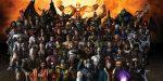 Teste os seus conhecimentos dos personagens de Mortal Kombat!