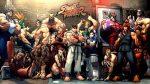 Teste os seus conhecimentos dos personagens de Street Fighter!