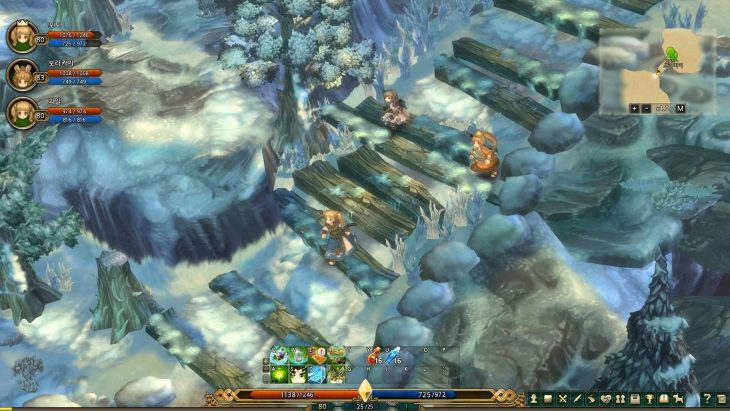Tree of Savior - Screenshot PC 01