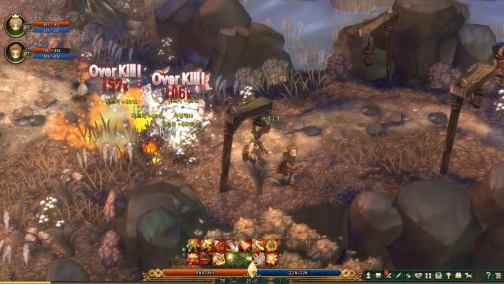 Tree of Savior Screenshot PC 02