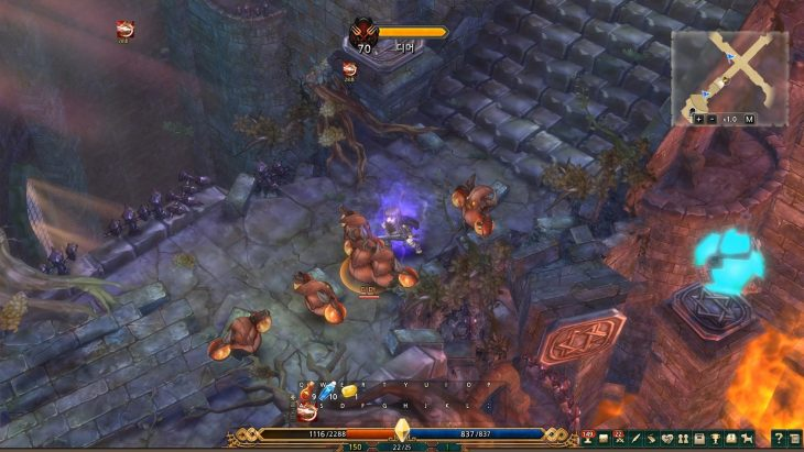 Tree of Savior Screenshot PC 03