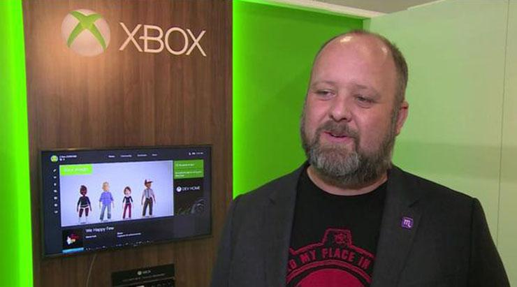 """Executivo da Microsoft diz que """"as pessoas escolhem o Xbox porque nós temos os maiores exclusivos"""""""