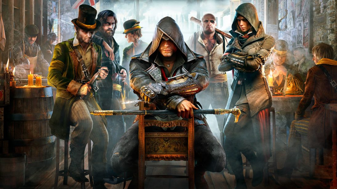 Assassin's Creed Syndicate e Faeria estarão gratuitos na Epic Store nos dias 20 a 27/02