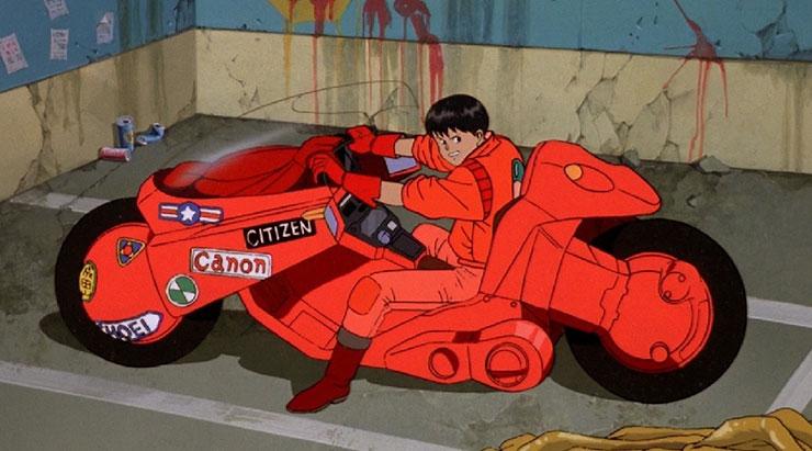 Versão remasterizada de Akira será exibida em cinemas do Brasil