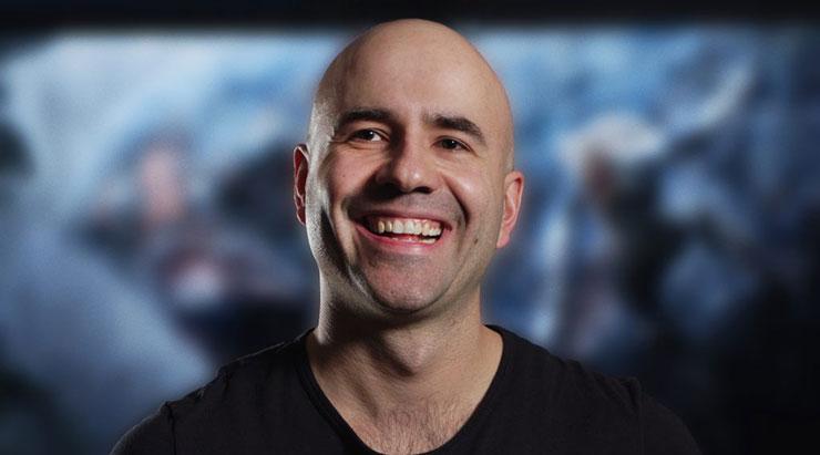 Morre o designer Corey Gaspur, que trabalhou em Mass Effect 2, Dragon Age: Origins e Anthem