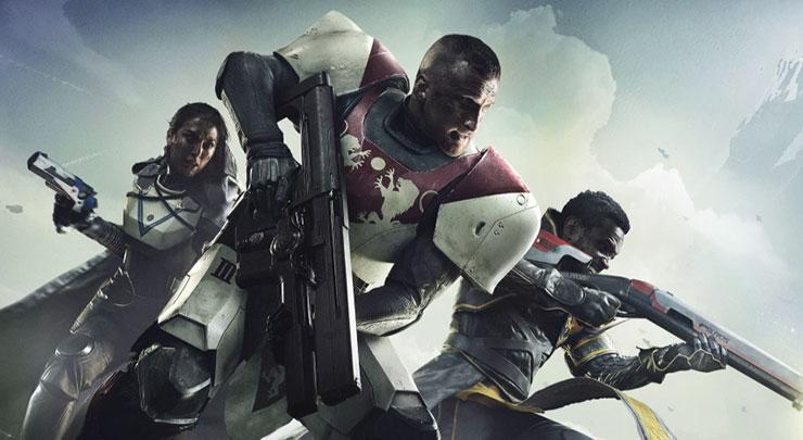 Nvidia traz de volta promoção que dá Destiny 2 de brinde na compra de uma GTX 1080 ou 1080Ti