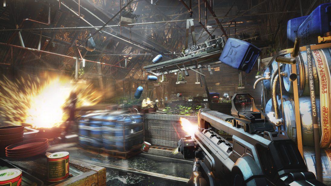 13 dos jogos mais pesados para PC atualmente