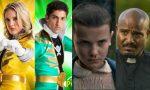 Astros de Power Rangers, Stranger Things e The Walking Dead estarão em evento em Curitiba