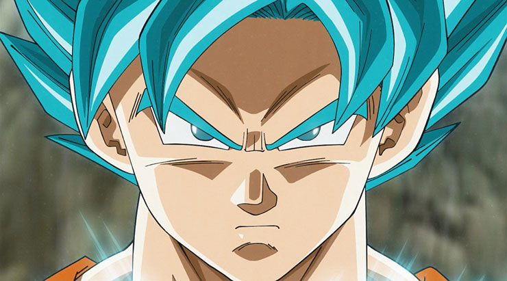Dragon Ball FighterZ terá Goku e Vegeta Super Saiyajin Blue, Androides 16, 18 e modo história