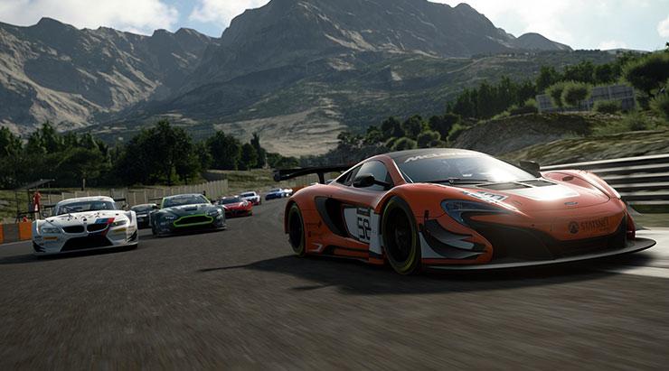 Criador de Gran Turismo confirma que já está trabalhando no próximo game da série