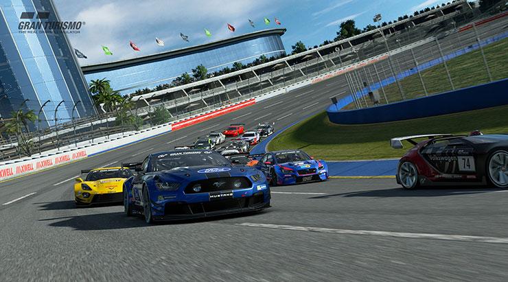 Estúdio afirma que 85% do conteúdo de Gran Turismo Sport é focado no offline