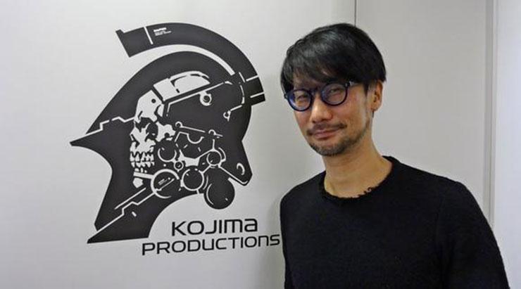 Hideo Kojima estará nos dias 11, 12 e 13 de outubro na Brasil Game Show