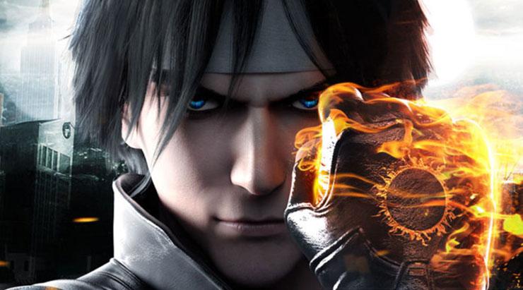 Assista aos dois primeiros episódios de The King of Fighters: Destiny