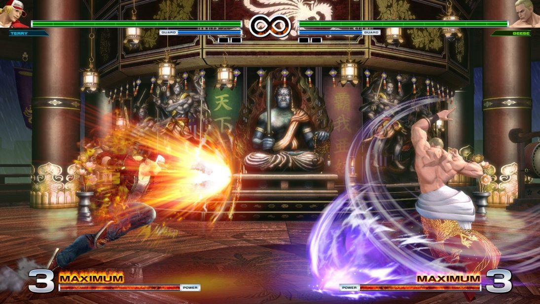"""Produtor de KOF XIV diz que SNK está desenvolvendo """"muitos novos jogos de luta"""""""