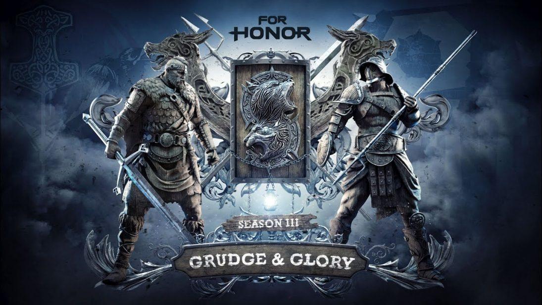Ubisoft libera For Honor para fim de semana grátis, confira