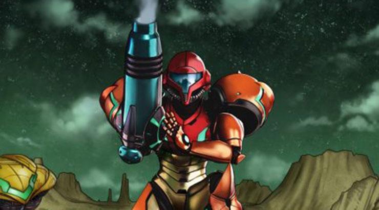 Fã que criou remake de Metroid 2 foi contratado pelo estúdio de Ori and the Blind Forest