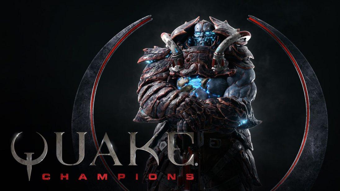 1º campeonato de Quake chega às finais nos EUA