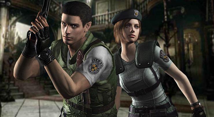 Shinji Mikami indica que poderia dirigir Resident Evil 8