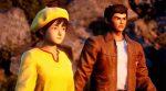 Modelos dos personagens usados no trailer de Shenmue 3 serão melhorados