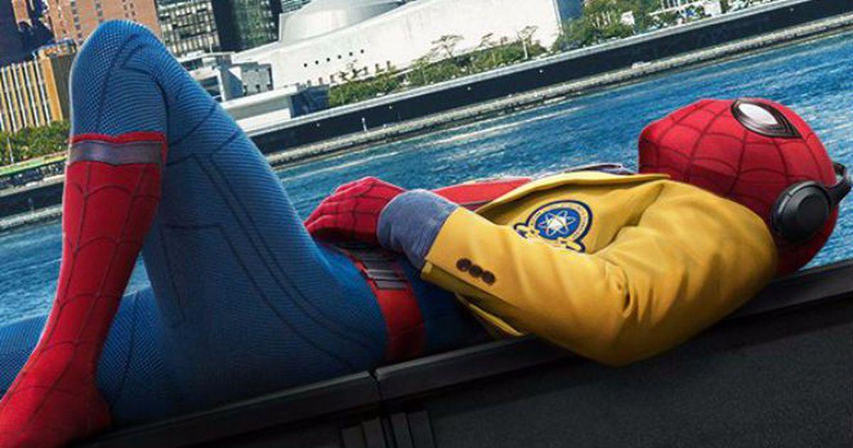'Homem-Aranha: De Volta ao Lar' ultrapassa US$ 700 milhões em bilheteria mundial