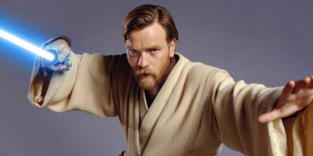 Star Wars - Filme solo de Obi-Wan Kenobi está em desenvolvimento, afirma site