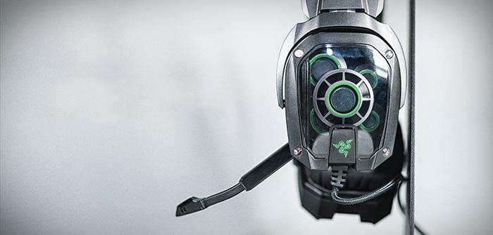 Saindo da jaula: Razer anuncia dois novos headsets