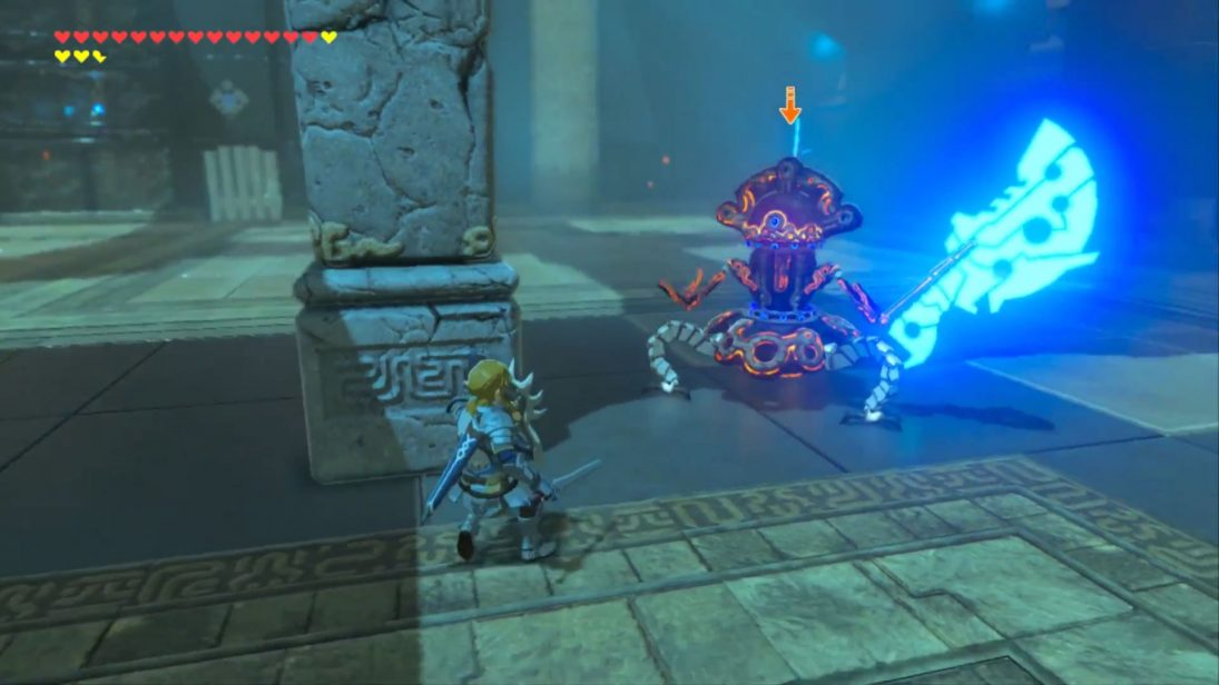 Hack para Zelda: Breath of the Wild faz ele rodar em 60 fps no Cemu