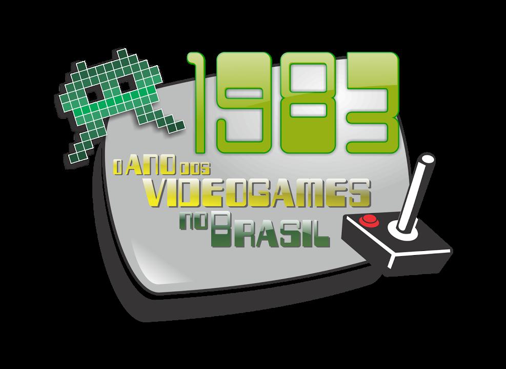 1983 O Ano dos Videogames no Brasil