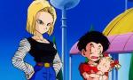 Entenda como Kuririn e Android 18 puderam ter um bebê