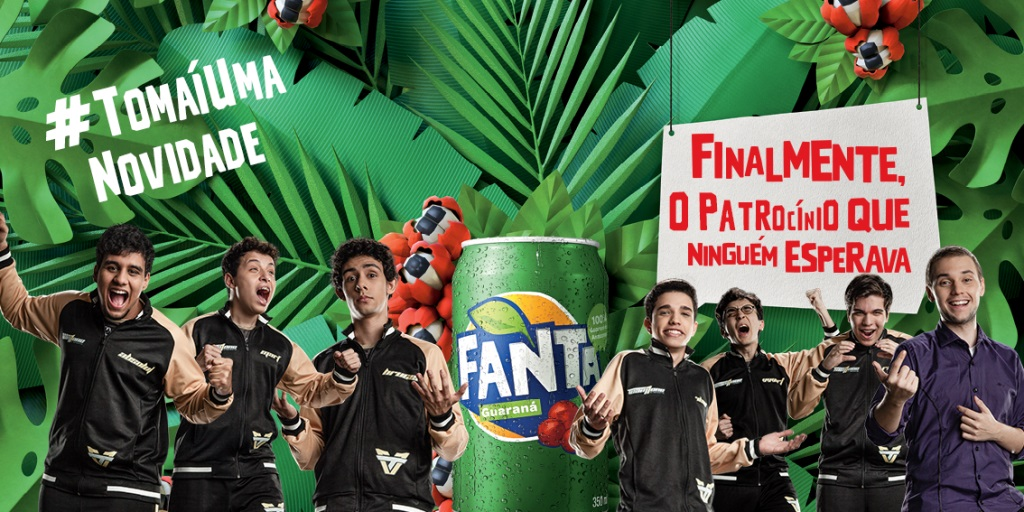 Fanta Team One