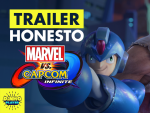Trailer Honesto - Marvel vs. Capcom Infinite